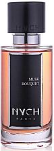 Fragrances, Perfumes, Cosmetics Nych Perfumes Musk Bouquet - Eau de Parfum