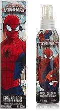 Fragrances, Perfumes, Cosmetics Air-Val International Spiderman - Eau de Cologne-Spray