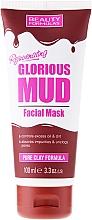 Fragrances, Perfumes, Cosmetics Mud Face Mask - Beauty Formulas Glorious Mud Facial Mask