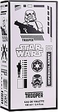 Fragrances, Perfumes, Cosmetics Disney Star Wars Stormtrooper 3D Imperial Army - Eau de Toilette
