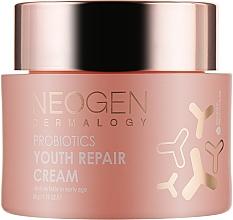 Fragrances, Perfumes, Cosmetics Rejuvenating Probiotic & Ceramide Cream  - Neogen Dermalogy Probiotics Youth Relief Cream