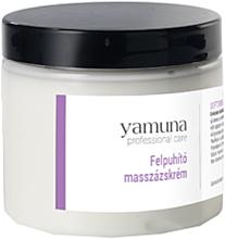 Fragrances, Perfumes, Cosmetics Softening Massage Cream - Yamuna Softening Massage Cream