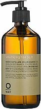Fragrances, Perfumes, Cosmetics Volume Hair Shampoo - Rolland Oway XVolume