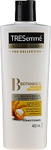 Fragrances, Perfumes, Cosmetics Damaged Hair Conditioner - Tresemme Botanique Damage Recovery With Macadamia Oil & Wheat Protein Conditioner