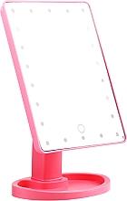 Fragrances, Perfumes, Cosmetics Large Mirror, pink - Lewer