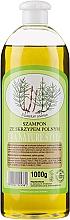 Fragrances, Perfumes, Cosmetics Horsetail Extract Shampoo - Eva Natura Nature Style Horsetail Shampoo