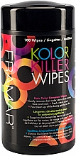 Fragrances, Perfumes, Cosmetics Color Stain Remover Wipes - Framar Kolor Killer Wipes