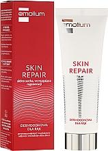 Fragrances, Perfumes, Cosmetics Hand Cream - Emolium Skin Repair Hand Cream