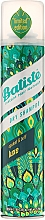 Fragrances, Perfumes, Cosmetics Dry Shampoo - Batiste Opulent and Bold Luxe Dry Shampoo