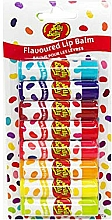 Fragrances, Perfumes, Cosmetics Set - Jelly Belly Party Lip Balm (lip/balm/8x4g)