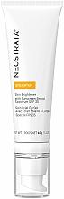 Fragrances, Perfumes, Cosmetics Brightening Face Cream - Neostrata Enlighten Skin Brightener SPF35