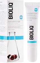 Fragrances, Perfumes, Cosmetics Anti-Acne Spot Serum - Bioliq Dermo Serum Point On Acne Skin