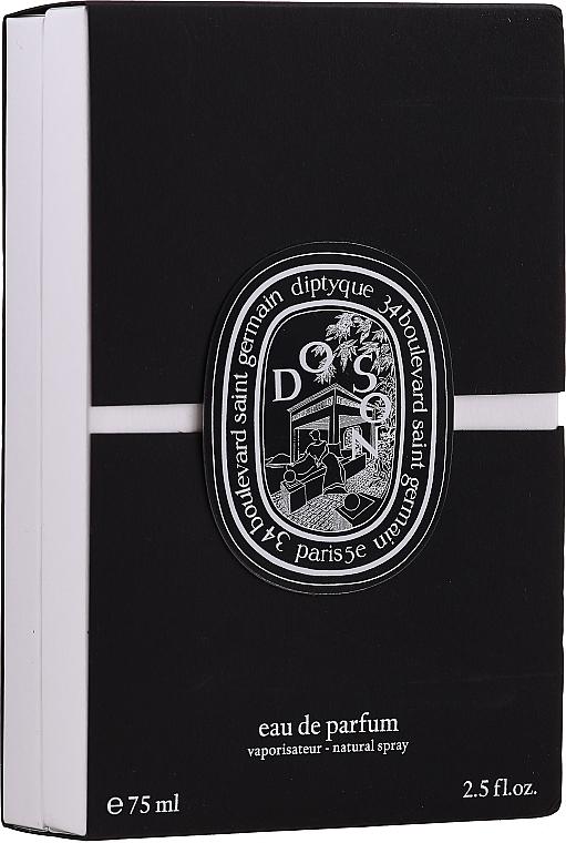 Diptyque Do Son - Eau de Parfum
