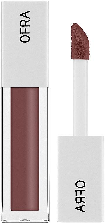 Lip Gloss - Ofra Lip Gloss — photo N1