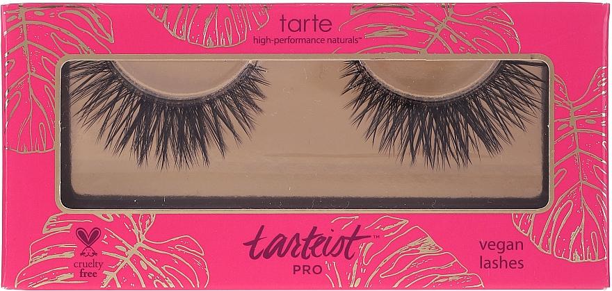 False Lashes - Tarte Cosmetics Pro Cruelty-free Lashes (1pc)