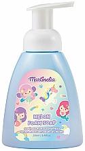 Fragrances, Perfumes, Cosmetics Hand & Body Foam Soap - Martinelia Melon Foam Soap