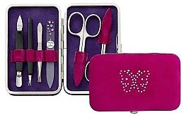 Fragrances, Perfumes, Cosmetics Nail Manicure Set - DuKaS Premium Line PL 125RM
