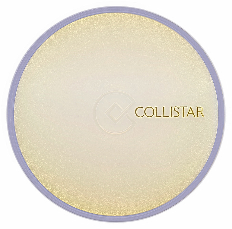 Cream-Powder - Collistar Cream-Powder Compact Foundation — photo N1