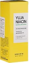 Fragrances, Perfumes, Cosmetics Tone Evening Serum - Some By Mi Yuja Niacin Blemish Care Serum