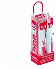 Fragrances, Perfumes, Cosmetics Set - PHB Pocket (toothpaste/4x6ml)
