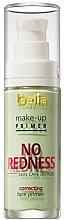 Fragrances, Perfumes, Cosmetics Primer - Delia Cosmetics No Redness Make Up Primer