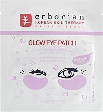 Fragrances, Perfumes, Cosmetics Eye Sheet Mask - Erborian Glow Eye Patch