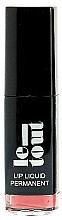 Fragrances, Perfumes, Cosmetics Liquid Lipstick - Le Tout Lip Liquid Permanent