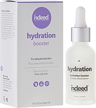 Fragrances, Perfumes, Cosmetics Facial Booster - Indeed Labs Hydration Booster