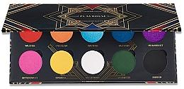 Fragrances, Perfumes, Cosmetics Eyeshadow Palette - London Copyright Magnetic Eyeshadow Palette Playhouse