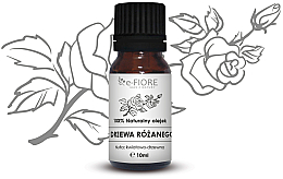 "Fragrances, Perfumes, Cosmetics Natural Essential Oil ""Rosewood"" - E-Fiore Rosewood Natural Essential Oil"