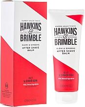 Fragrances, Perfumes, Cosmetics After Shave Balm - Hawkins & Brimble Elemi & Ginseng Post Shave Balm