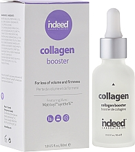 Fragrances, Perfumes, Cosmetics Facial Booster - Indeed Labs Collagen Booster