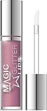 Fragrances, Perfumes, Cosmetics Glitter Matte Lipstick - Bell HypoAllergenic Magic Glitter Lips