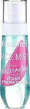 "Fragrances, Perfumes, Cosmetics Face Spray ""Watermelon"" - Nacomi Face Mist Watermelon"