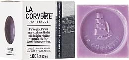 """Fragrances, Perfumes, Cosmetics Soap """"Lavender"""" in Pack - La Corvette Cube Parfume de Provence Lavender"""