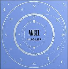 Fragrances, Perfumes, Cosmetics Mugler Angel - Set (edp/50ml + b/lot/100ml + edp/10ml)