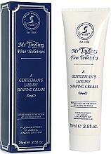 Fragrances, Perfumes, Cosmetics Shaving Cream - Taylor of Old Bond Street Mr. Taylor Shaving Cream (in tube)