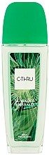 Fragrances, Perfumes, Cosmetics C-Thru Luminous Emerald - Body Spray