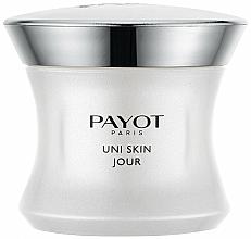 Fragrances, Perfumes, Cosmetics Smoothing Facial Cream - Payot Uni Skin Jour