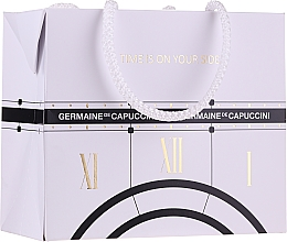 Fragrances, Perfumes, Cosmetics Set - Germaine de Capuccini (cr/50 + ser/15ml)