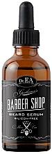 Fragrances, Perfumes, Cosmetics Beard Serum - Dr. EA Barber Shop Beard Serum