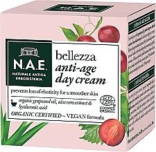 Fragrances, Perfumes, Cosmetics Day Cream for Face - N.A.E. Bellezza Anti-Age Day Cream