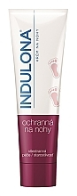Fragrances, Perfumes, Cosmetics Foot Protective Cream - Indulona Foot Care Cream