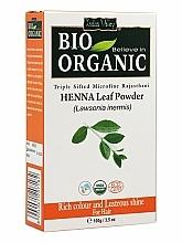 Fragrances, Perfumes, Cosmetics Hair Coloring Henna Leaf Powder - Indus Valley Bio Organic Henna Leaf Powder