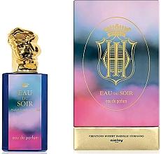 Fragrances, Perfumes, Cosmetics Sisley Eau du Soir Skies Limited Edition - Eau de Parfum