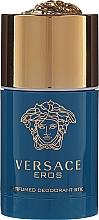 Fragrances, Perfumes, Cosmetics Versace Eros - Deodorant-Stick