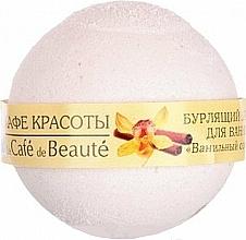 "Fragrances, Perfumes, Cosmetics Bath Bomb ""Vanilla Sorbet"" - Le Cafe de Beaute Bubble Ball Bath"