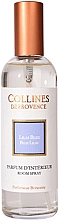 Fragrances, Perfumes, Cosmetics Blue Lilac Home Perfume - Collines de Provence Blue Lilac Room Spray