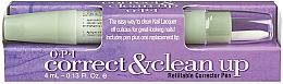 Fragrances, Perfumes, Cosmetics Manicure Corrector Pen - O.P.I. Correct & Clean Up Corrector Pen