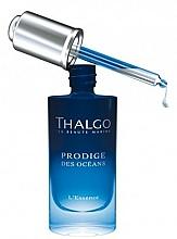 Fragrances, Perfumes, Cosmetics Face Elixir - Thalgo Lessence Prodige Des Oceans